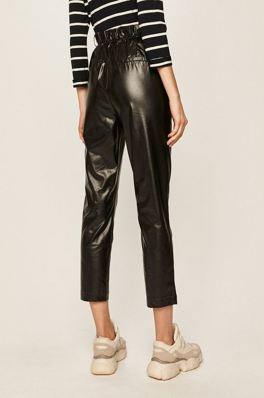 Answear - Pantaloni 55% Bumbac, 45% Poliuretan
