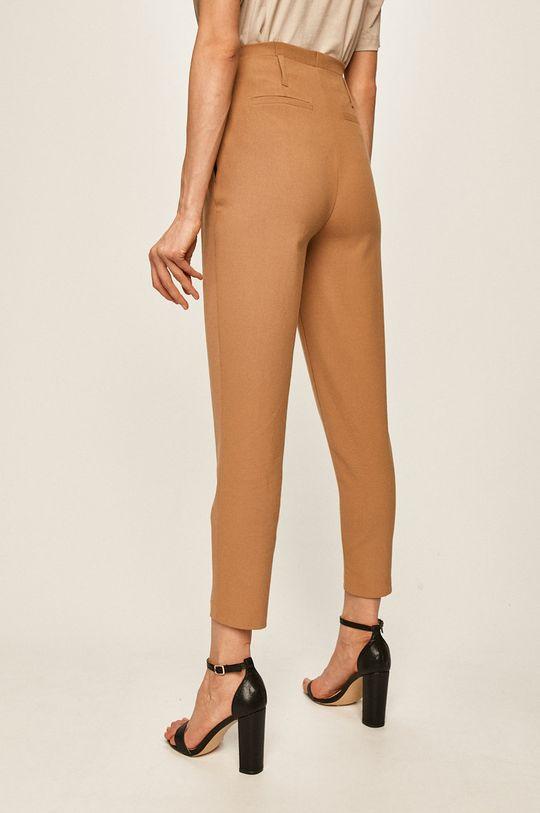 Answear - Панталони  5% Еластан, 62% Полиестер, 33% Вискоза