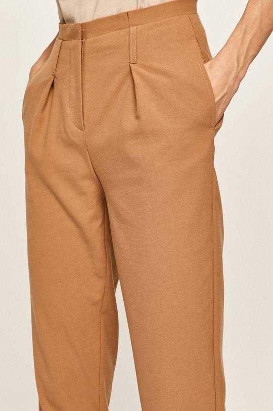 бежов Answear - Панталони