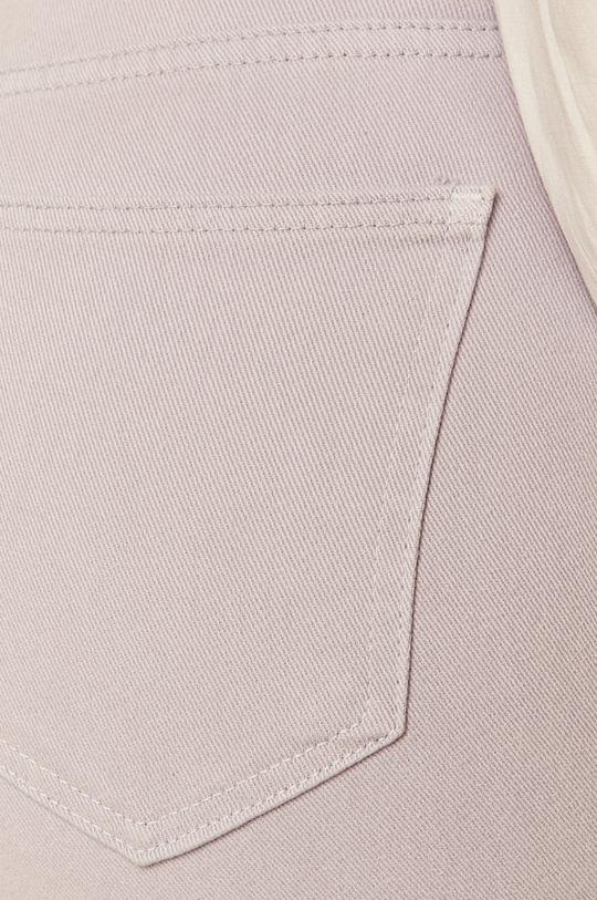 lawendowy Answear - Spodnie