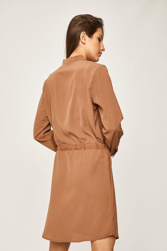 Answear Lab - Sukienka 100 % Poliester