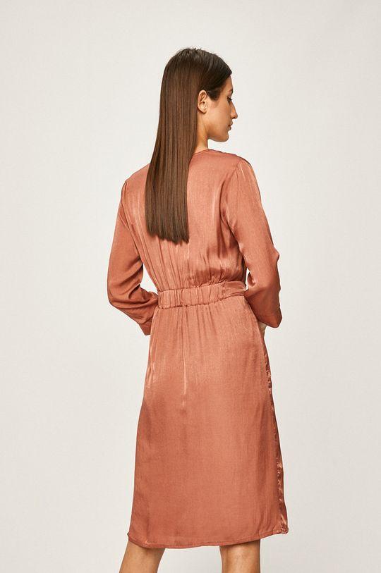 Answear - Sukienka 100 % Bawełna