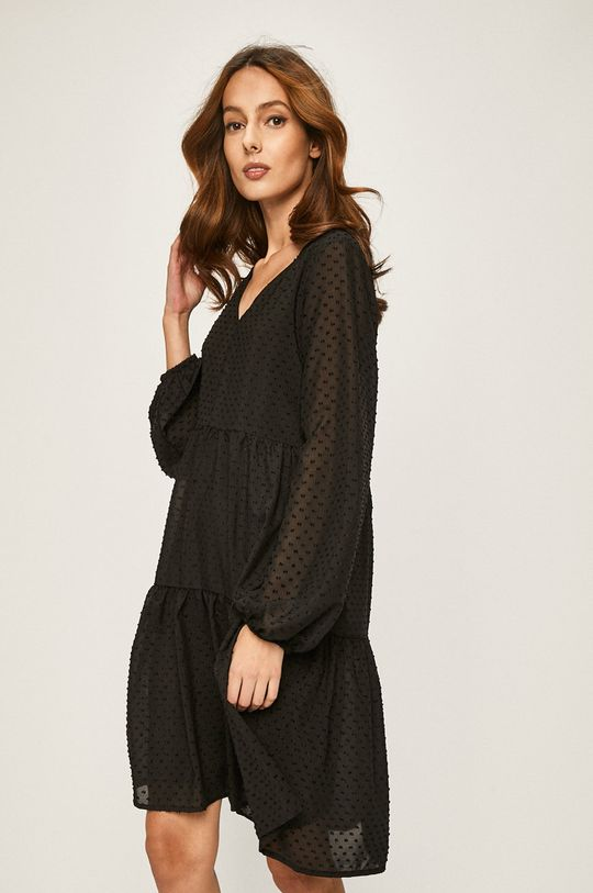 negru Answear - Rochie De femei
