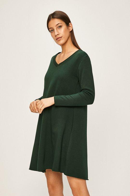 Answear - Rochie verde