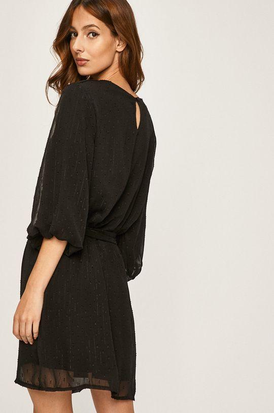 Answear - Sukienka 1 % Lureks, 99 % Poliester