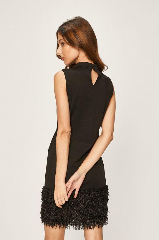 Answear Lab - Sukienka 10 % Elastan, 90 % Modal