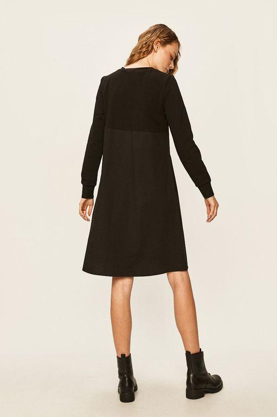Answear Lab - Sukienka 95 % Bawełna, 5 % Elastan