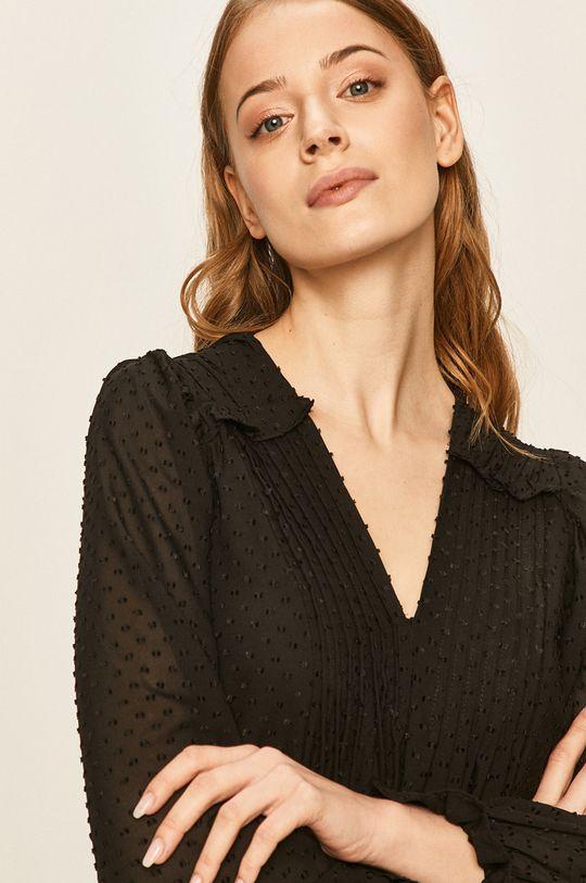 чорний Answear - Сукня