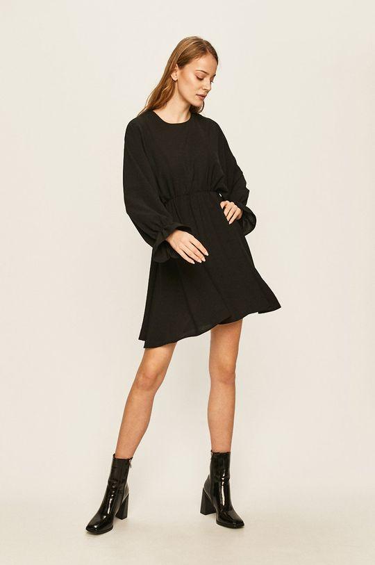 Answear - Šaty černá