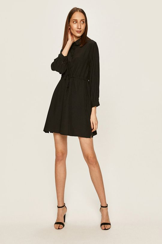 Answear - Сукня чорний
