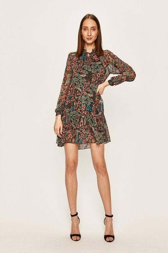 Answear - Сукня барвистий