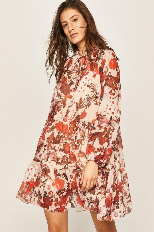Answear - Šaty vícebarevná