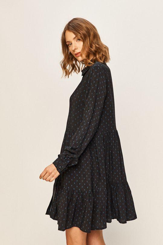 Answear - Šaty  65% Bavlna, 35% Polyester