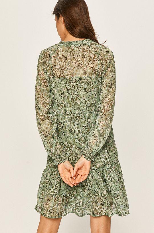 Answear - Šaty  50% Polyester, 50% Viskóza