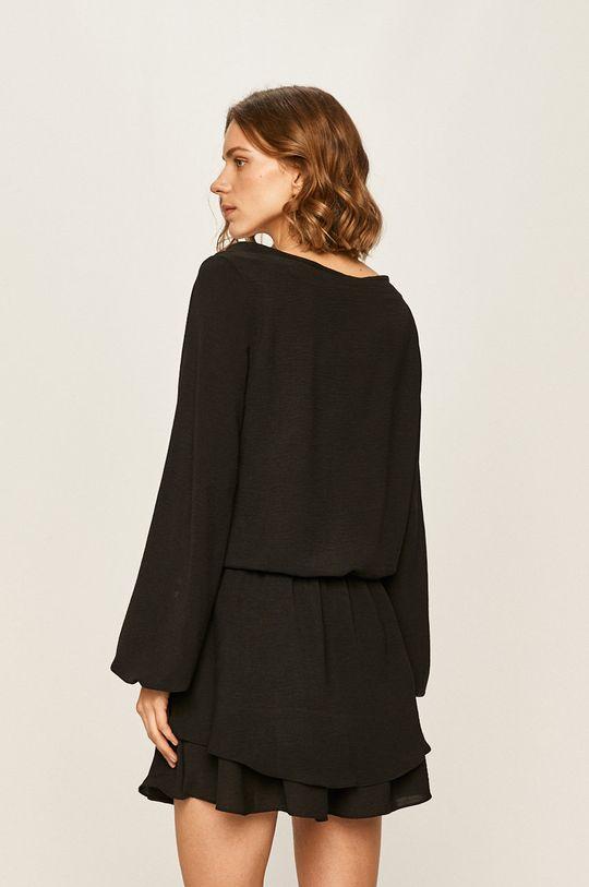 Answear - Šaty 20% Polyester, 80% Viskóza