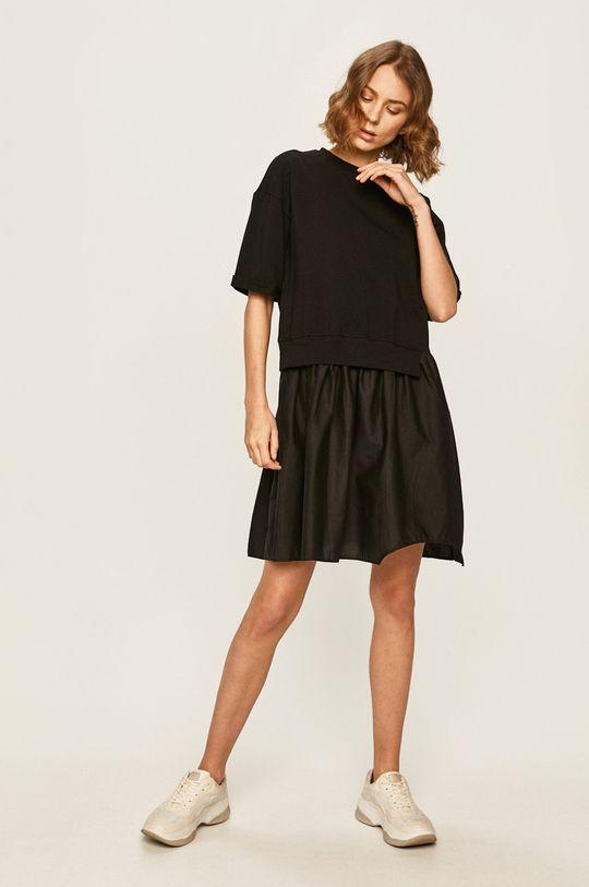 Answear - Sukienka czarny