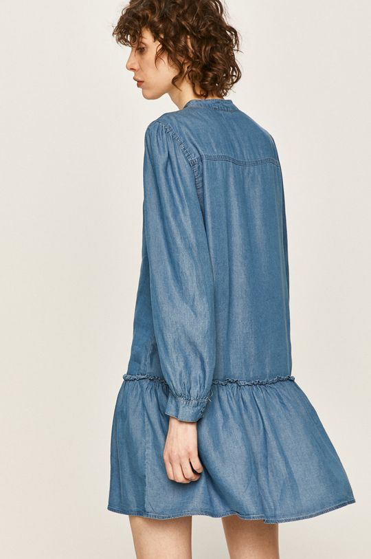 Answear - Šaty  50% Bavlna, 50% Lyocell