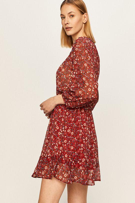 multicolor Answear - Sukienka Damski