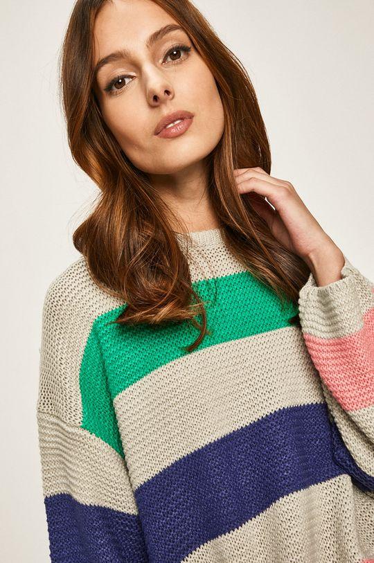 multicolor Answear - Pulover