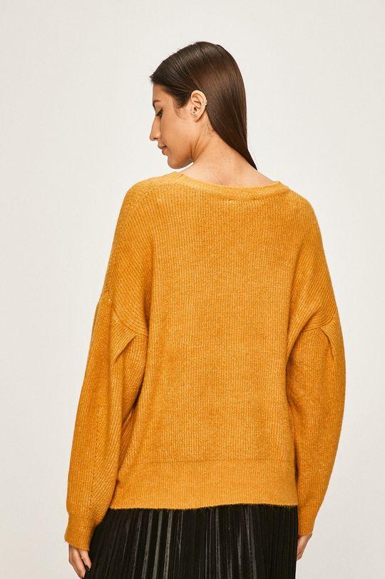 Answear - Sweter 75 % Akryl, 3 % Elastan, 10 % Poliamid, 12 % Poliester