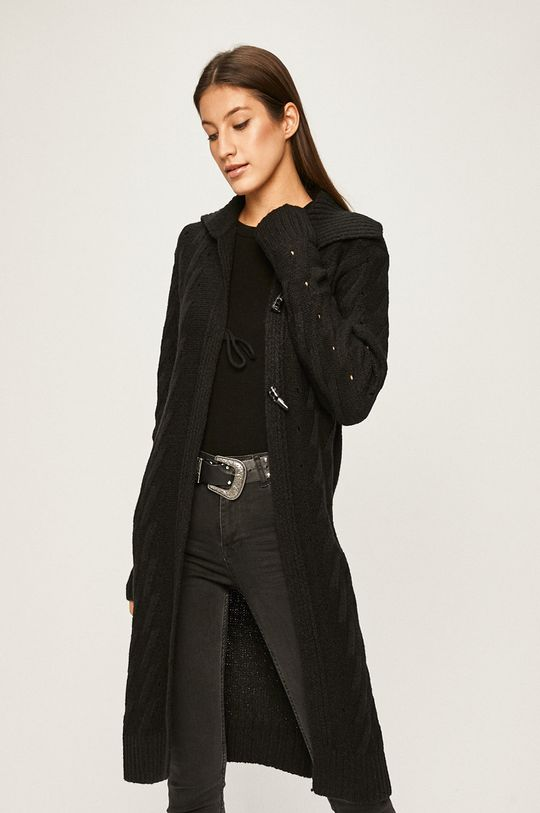 negru Answear - Cardigan