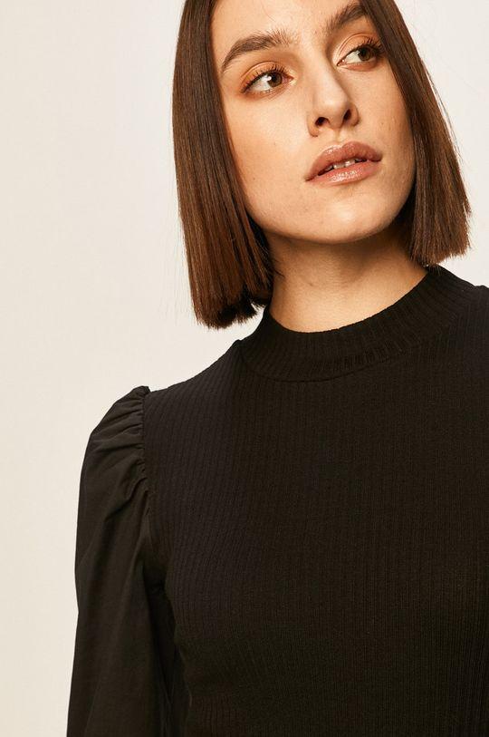 czarny Answear - Sweter