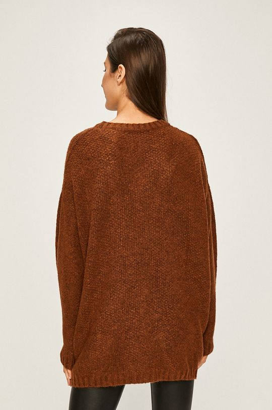 Answear - Sweter 70 % Akryl, 2 % Elastan, 28 % Poliamid