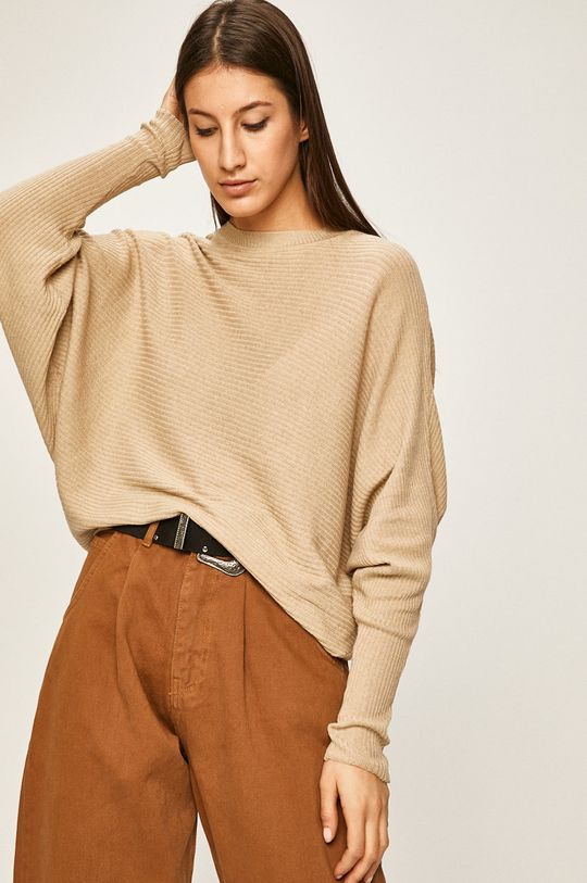 bej Answear - Pulover De femei
