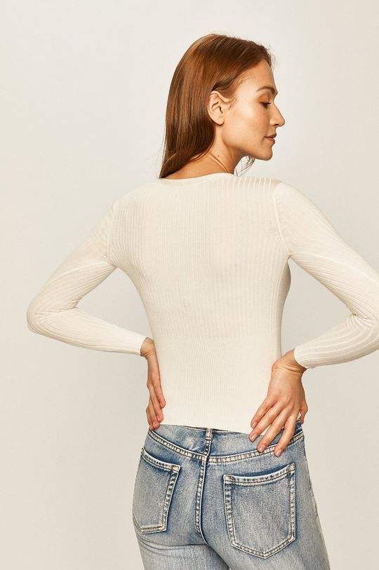 Answear Lab - Sweter 20 % Poliamid, 80 % Wiskoza