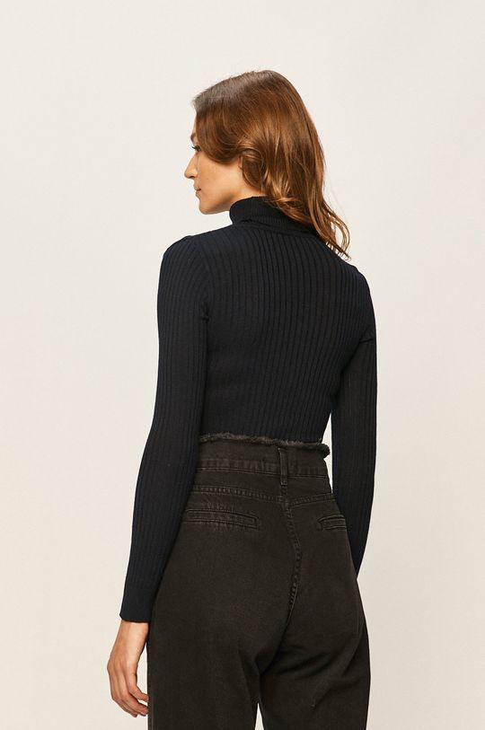 Answear Lab - Sweter 70 % Bawełna, 5 % Elastan, 25 % Wiskoza
