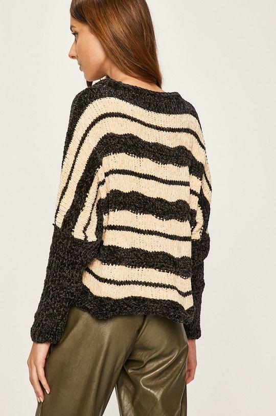 Answear Lab - Sweter 50 % Bawełna, 50 % Poliester