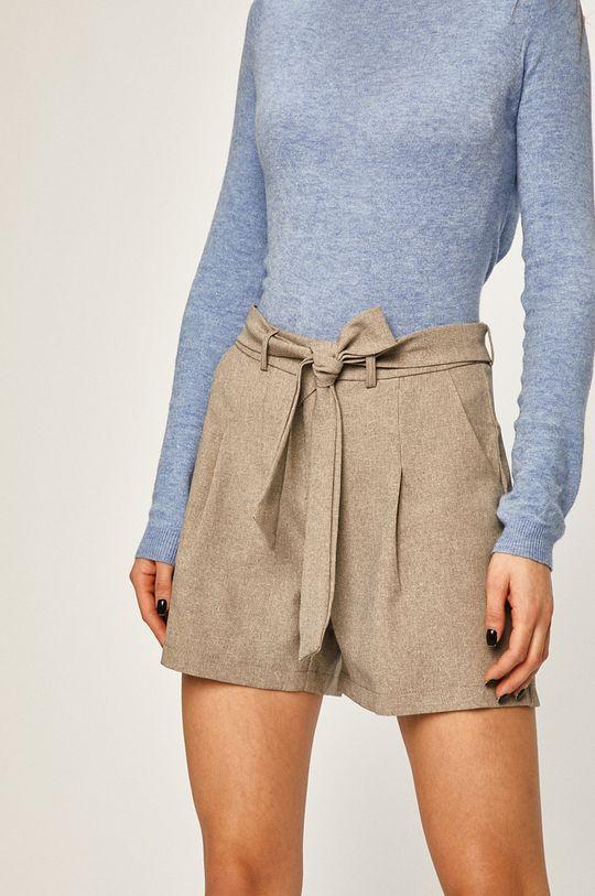 bej Answear - Pantaloni scurti De femei