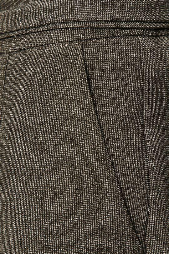 gri Answear - Pantaloni scurti