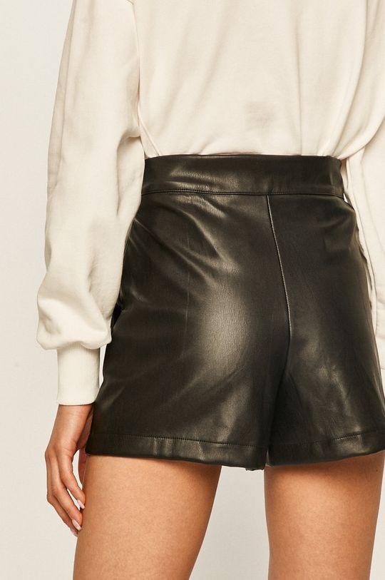 Answear - Pantaloni scurti 100% Poliuretan