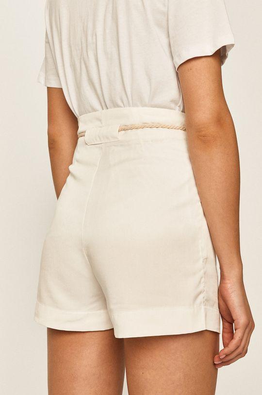 Answear - Pantaloni scurti 100% Lyocell