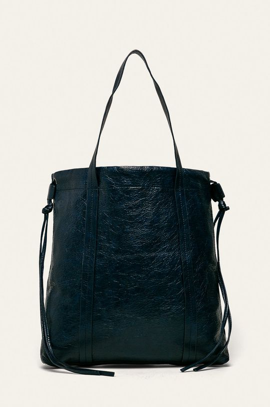 albastru Answear - Poseta De femei