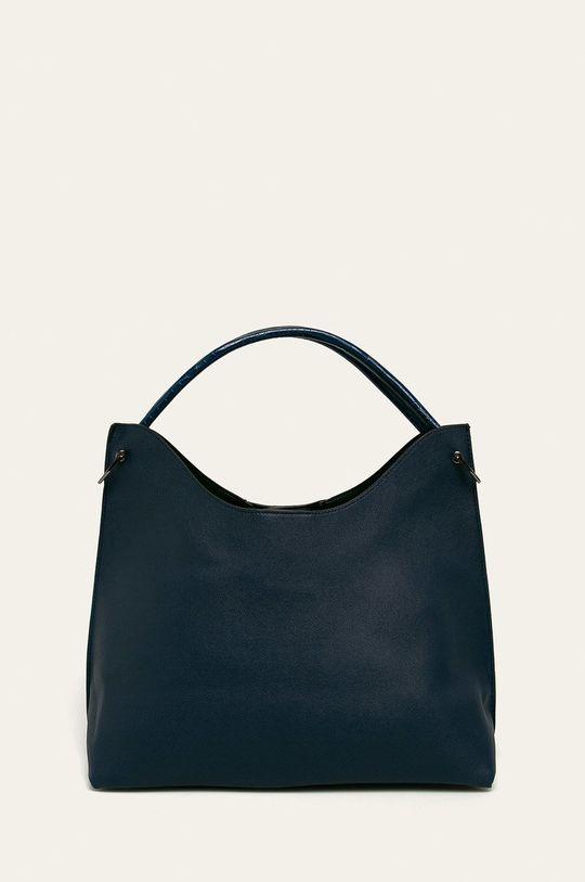 albastru Answear - Poseta