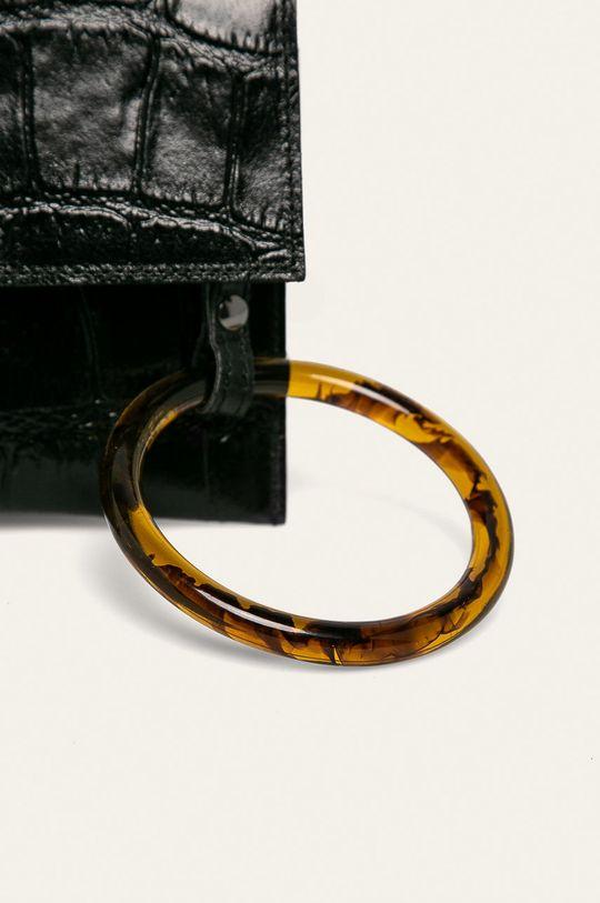 Answear - Poseta piele negru