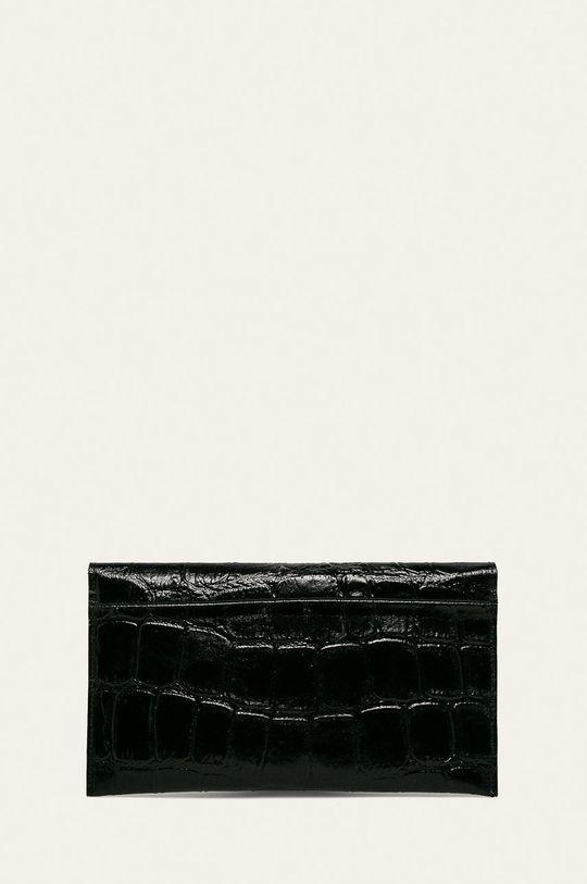 negru Answear - Poseta piele