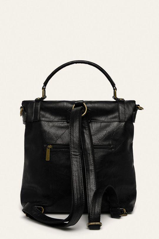 чорний Answear - Рюкзак