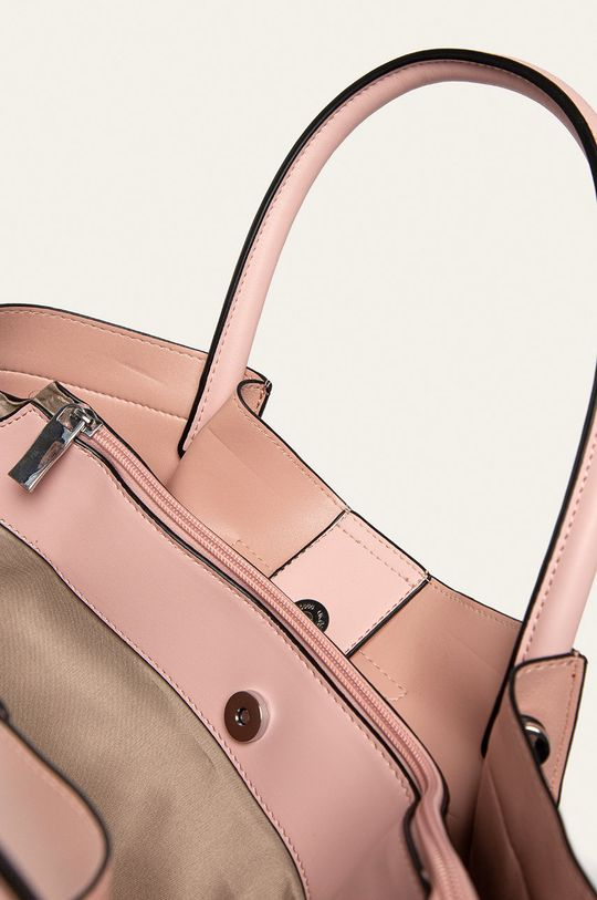 ružová Answear - Kabelka