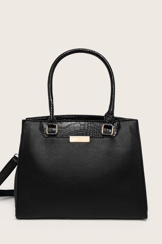 черен Answear - Чанта Жіночий
