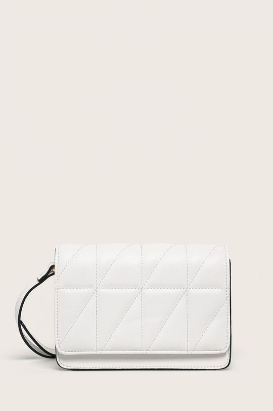 бял Answear - Чанта Жіночий