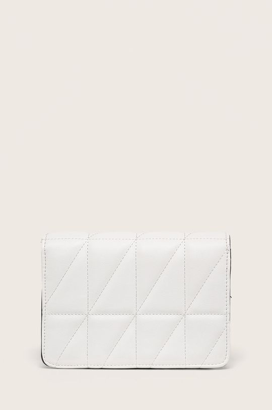 бял Answear - Чанта