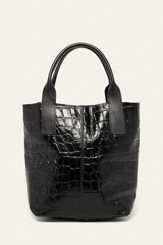 Answear - Кожена чанта  100% Естествена кожа
