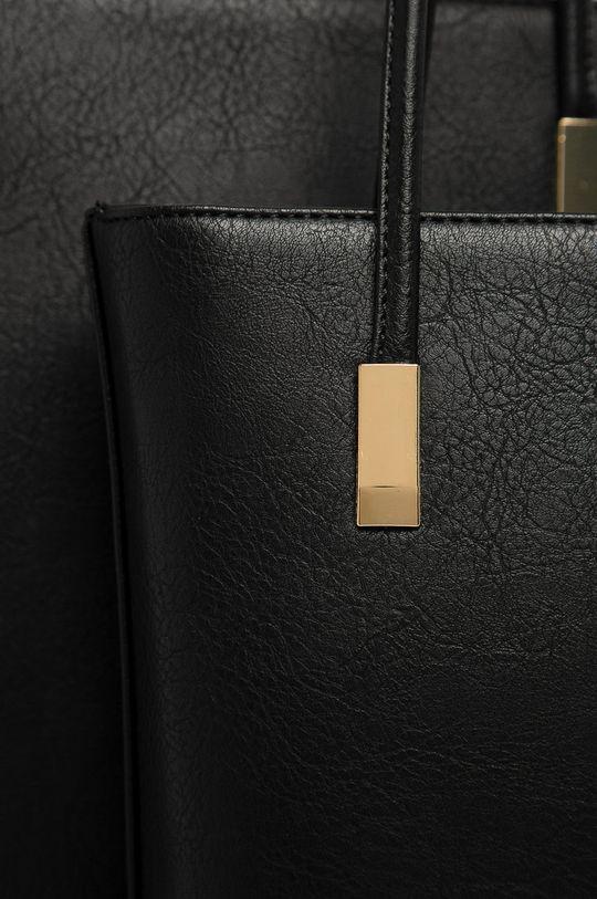 Answear - Poseta (2-pack) negru