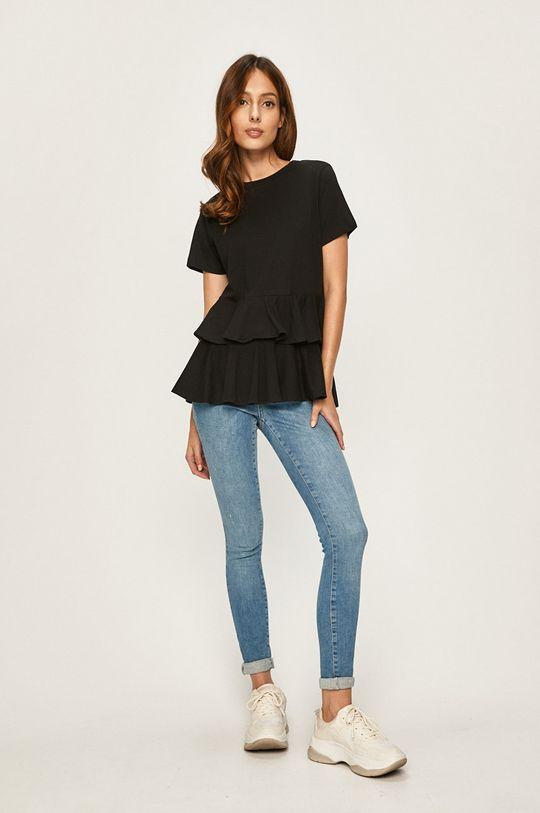 Answear - Tricou negru