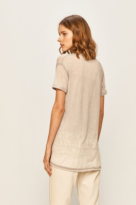 Answear - Tričko  35% Bavlna, 65% Polyester