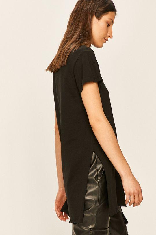 negru Answear - Tricou