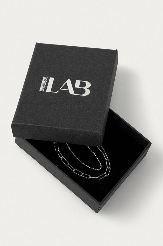strieborná Answear Lab - Náramok Dámsky
